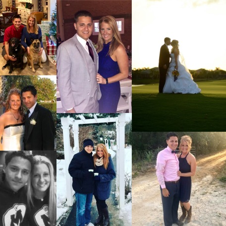 Juan and I Collage